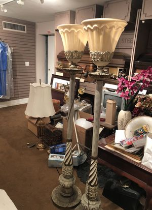 Antique Lamps for Sale in Malden, MA