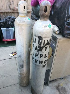 Tanques de helliut for Sale in Compton, CA