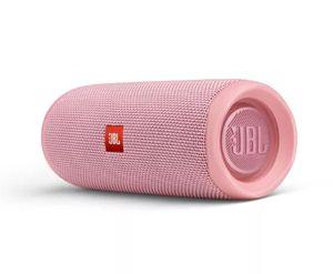 JBL Portable Waterproof Speaker Flip 5-Pink for Sale in Washington, DC