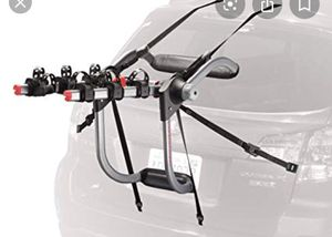 3 bikes car rack, fits most car models for Sale in Philadelphia, PA