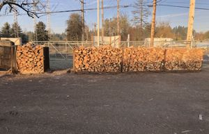 🔥Firewood🔥 for Sale in Happy Valley, OR