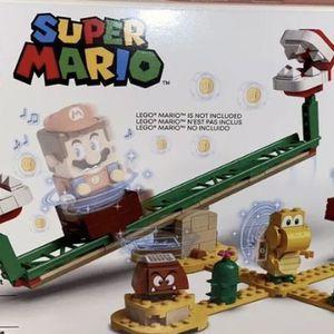 Súper Mario LEGO. for Sale in Spring Valley, CA