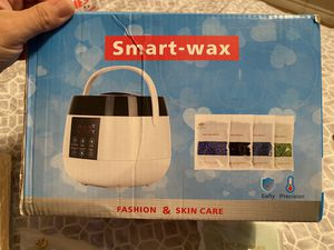 Smart- Wax Professional wax heater for Sale in Dallas, TX