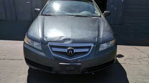 2005 Acura TL Green parting out. Parts for 2004 2005 2006 2007 2008 for Sale in West Sacramento, CA
