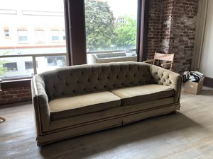 Vintage sofa for Sale in Vancouver, WA