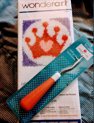 Kids stitch kit with everything u need NEW with extra hook for Sale in Philadelphia, PA