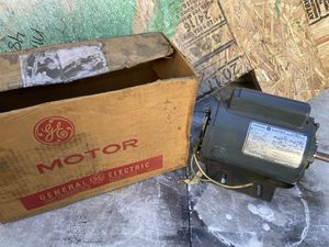 General Electric AC motor for Sale in Rancho Cucamonga, CA