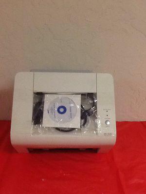 Samsung Laser Printer for Sale in Lawton, OK