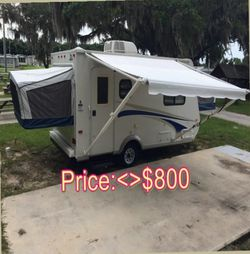 🍁🍁$800 jayco camper Very Well, Great Condition.🍁🍁 for Sale in Wichita,  KS