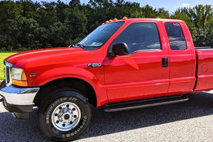 ✅I'm the first owner and i want to sell my 2001 Ford F-250 $1000 for Sale in Washington, DC