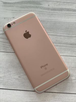 IPHONE 6s plus 16gb unlocked for Sale in Chelsea, MA