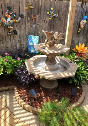 Fountain for Sale in Spring, TX