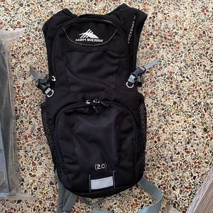 High Sierra Water Backpack for Sale in Miami, FL