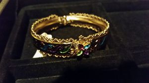 Gold Tone Rainbow Bracelet -Elegant Piece for Sale in Philadelphia, PA