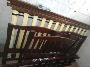 Solid wooden bunks for Sale in Pittsburgh, PA