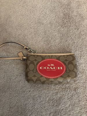 Coach and MK Wristlets for Sale in Portland, OR