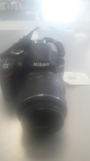 Nikon for Sale in Charlotte, NC