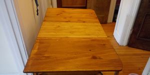 Sewing Table - Craft Table - Hobby Table for Sale in Minneapolis, MN