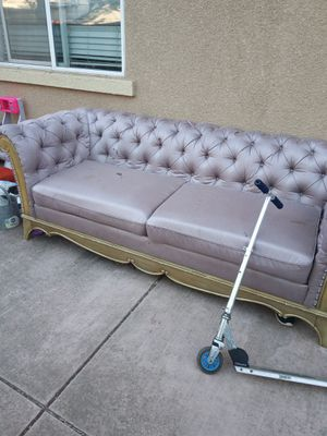 Free sofa and baby items for Sale in Brentwood, CA