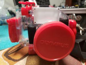Olympus PT-018 Underwater Housing for C740 & C750 Digital Cameras for Sale in Columbus, OH
