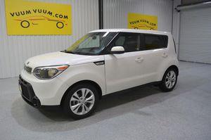 2015 Kia Soul for Sale in Houston, TX