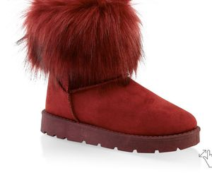 Women Fur Boots for Sale in Baltimore, MD