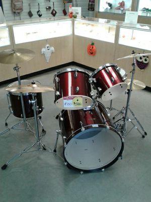 Sound percussion Drum set for Sale in Renton, WA