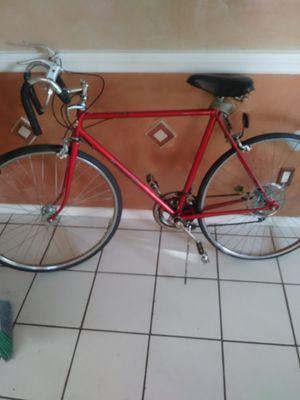 Road bike for Sale in Bradenton, FL