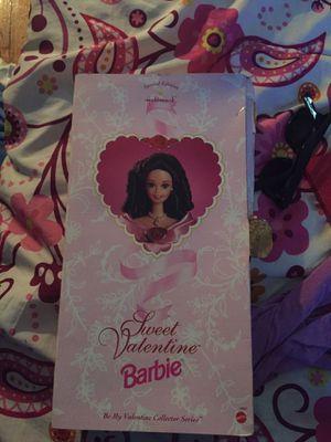 Hallmark sweet valentine Barbie for Sale in Baltimore, MD