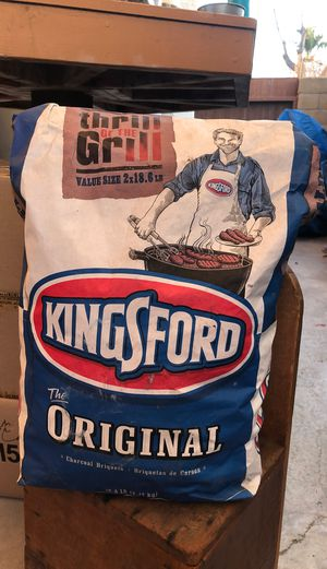 Charcoal for Sale in Fountain Valley, CA
