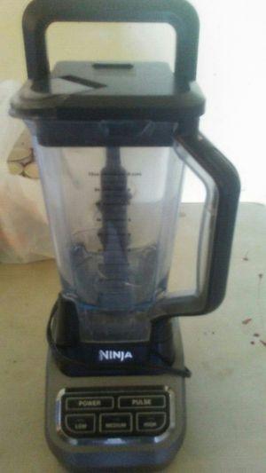Ninja blender for Sale in Parlier, CA