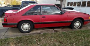 1991 Ford Mustang LX for Sale in Accokeek, MD