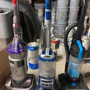 Vaccuums for Sale in Dallas, TX