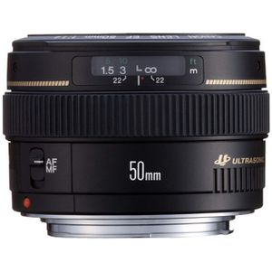 Canon EF 50mm f/1.4 USM Standard for Sale in Clermont, FL