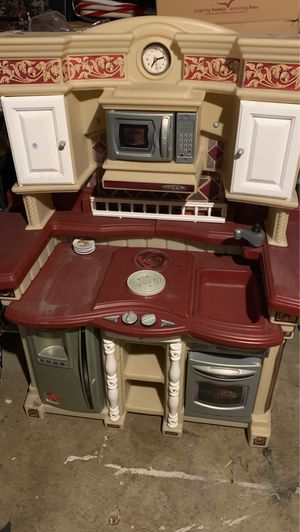 play kitchen for Sale in Norco, CA