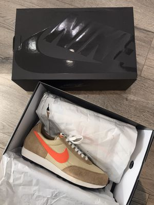 Nike Daybreak Vegas Gold Mens 12 New in Box for Sale in Beverly Hills, CA