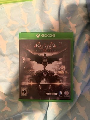 Xbox one games for Sale in Brooksville, MS
