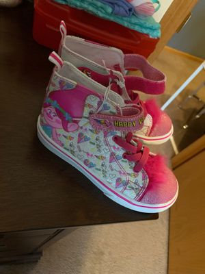 Girls shoes for Sale in Joliet, IL