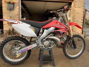 2004 cr250 for Sale in Gibsonia, PA