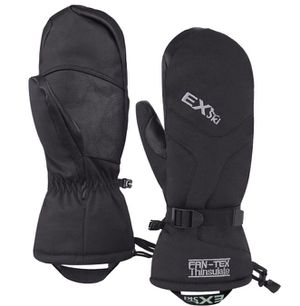 Brand New Size M -22℉ (-30℃) Waterproof Winter Gloves Warm 3M Thinsulate Ski Mittens for Cold Weather Snowboard Snowmobile for Sale in Hayward, CA