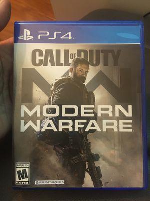 COD Modern Warfare for Sale in Las Vegas, NV