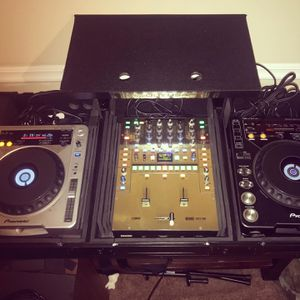 Complete Mobile DJ Set Up for Sale in Buford, GA