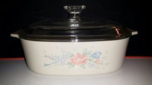 Corningware Symphony dish for Sale in Indianapolis, IN