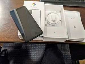 Pixel 4XL 64GB Clearly White VZW Unlocked for Sale in Long Beach, CA