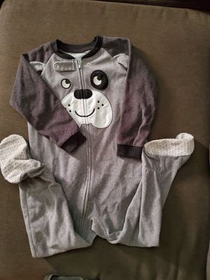 3t footed pajamas for Sale in Victorville, CA