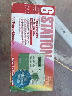 Sprinklers timer for Sale in Hialeah, FL