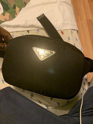 Prada waist bag unisex for Sale in Brooklyn, NY