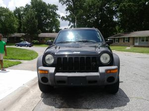 2003 JEEP LIBERTY 187,000 MILES for Sale in Columbus, OH