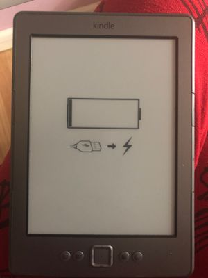 First Gen Kindle for Sale in Edison, NJ
