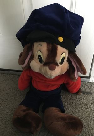 Fivel (American Tale Mouse) for Sale in Canton, MI